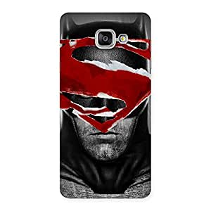 The Deal Back Case Cover for Galaxy A7 2016