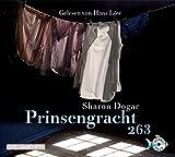 Prinsengracht 263 - Die bewegenden Geschichte des Jungen der Anne Frank liebte (3 CDs)