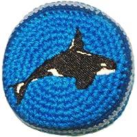 Comercio justo productor en Guatemala Hacky Sack–Orca