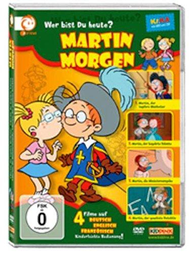 Vol. 5 - Martin der tapfere Musketier und weitere Geschichten