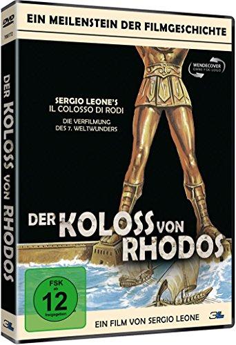 Bild von Der Koloss von Rhodos