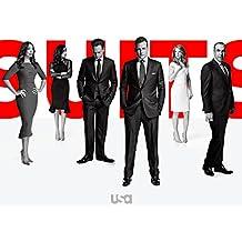 Suits OmU - Staffel 6