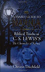 CHRONICLES OF NARNIA FAMILY GUIDE  A