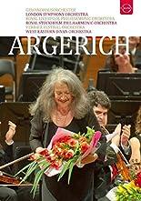 Martha Argerich Box [7 DVDs] hier kaufen