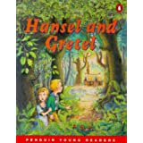 Hansel and Gretel: Peng:Hansel & Gretel (Penguin Young Readers (Graded Readers))