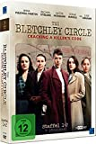 The Bletchley Circle Staffel 1+2 (3 DVDs)