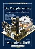 Belladecora® Die Dampfmaschine - Bausatz
