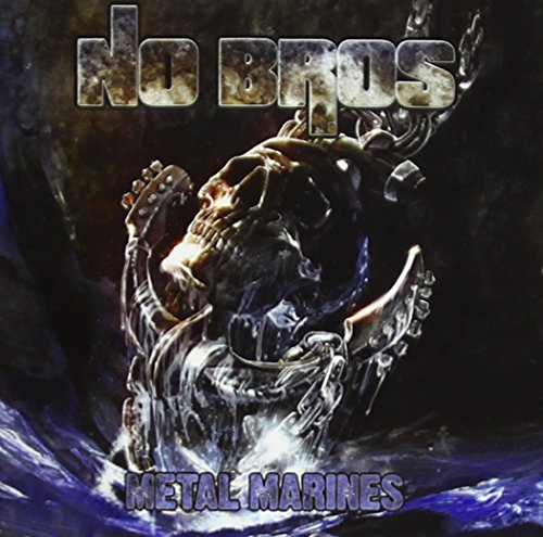 No Bros: Metal Marines (Audio CD)