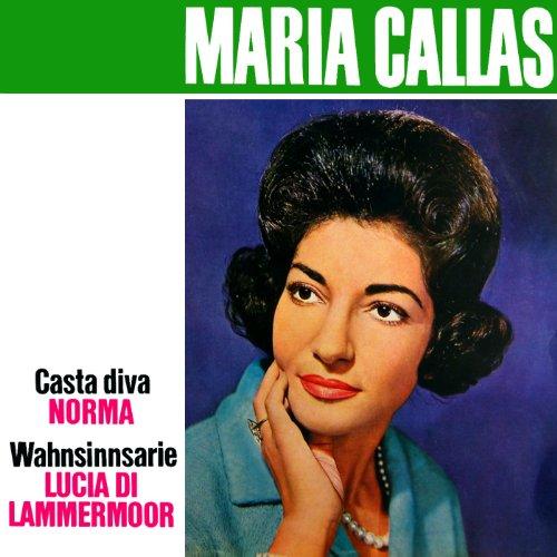 Norma act 1 casta diva de maria callas sur amazon music - Norma casta diva bellini ...