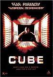 Cube - Nicole de Boer, Maurice Dean Wint, David Hewlett, Andrew Miller, Nicky Guadagni