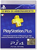 Sony PlayStation Plus Card 12 mesi