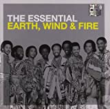 The Essential Earth,Wind & Fire segunda mano  Se entrega en toda España