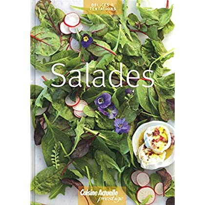COLLECTION TENTATIONS SALADES