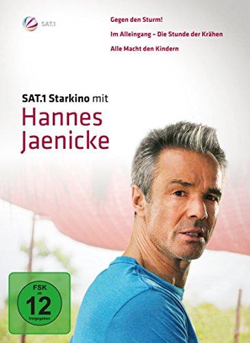 SAT.1 - Hannes Jaenicke Box (3 DVDs)