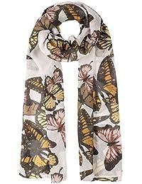 Butterfly Summer Scarf Passigatti summer scarf women?s scarf