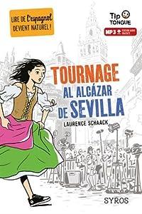 """Afficher """"Tournage al Alcazar de Sevilla"""""""