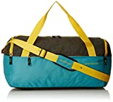 #9: Aristocrat Polyester 52 cms Sea Green Travel Duffle (DFSWI52SGN)