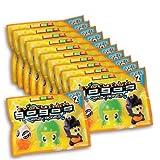 10 x Go Go\'s Crazy Bones EVOLUTION Packets
