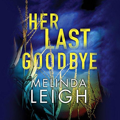 Her Last Goodbye: Morgan Dane, Book 2