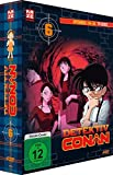 Detektiv Conan - DVD Box 6
