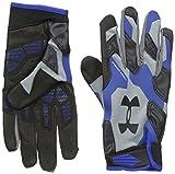 Under Armour Herren Sportswear Handschuhe UA Renegade, Stl/Ryl/Blk, M, 1253688