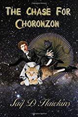 The Chase for Choronzon Paperback