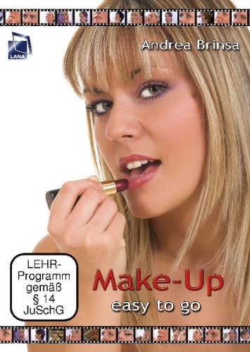 Make-Up - Easy to go -