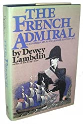 The French Admiral by Dewey Lambdin (1990-05-21)