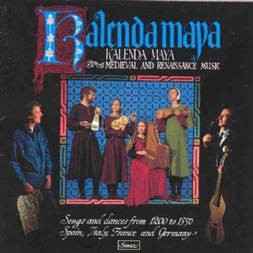 Kalenda Maya - Chansons et danses