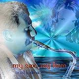 My Sax, My Love