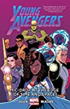 Image de Young Avengers Vol. 3: Mic-Drop At The Edge Of Time And Space