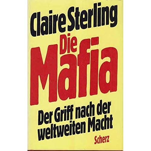 Die Mafia. (6876 650). Der Griff nach der Macht