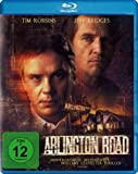 BD * Arlington Road (Blu-ray) [Import anglais]