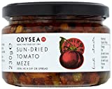 Odysea Sun-dried Tomato Meze Jar 230g (Pack of 3)