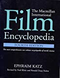Macmillan International Film Encyclopedia     4th