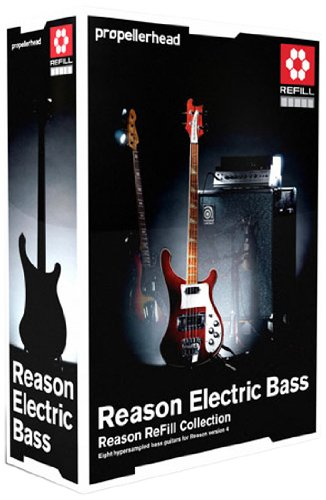 propellerhead-reason-electric-bass-refill-preset-bass-patch-software