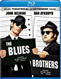 Blues Brothers [Reino Unido] [Blu-ray]