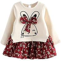 showsing-baby clothing - Vestido - para bebé niña
