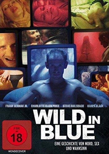 Wild in Blue (2014) ( )