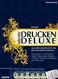 Kreativ Drucken deluxe (PC)