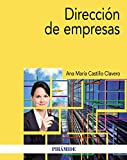 Dirección de empresas (Economía Y Empresa)