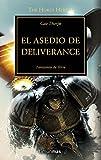 El asedio de Deliverance nº 18 (The Horus Heresy)