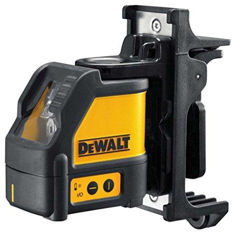 DeWalt-Crossline-Laser-Level