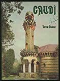 Gaudi by David Mower front cover