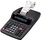 CASIO DR-320TEC Tischrechner professionell mit Paralleldruck, 14-stellig, umfangreiche Funktionen