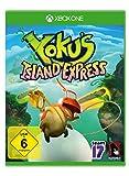 Yoku's Island Express - [Xbox One]
