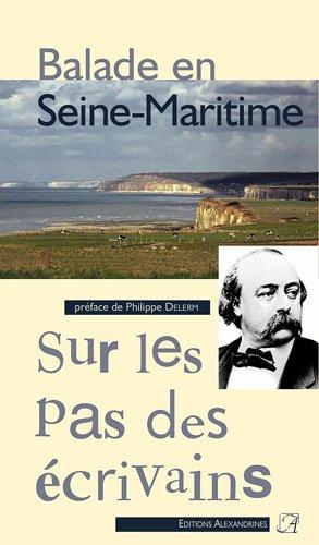 Balade en Seine-Maritime