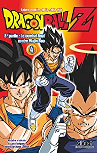 Dragon Ball Z Edition simple Tome 37