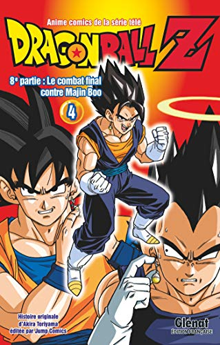 Dragon Ball Z Edition simple Tome 37