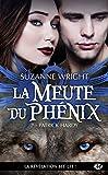 La Meute du Phénix, T7 - Patrick Hardy